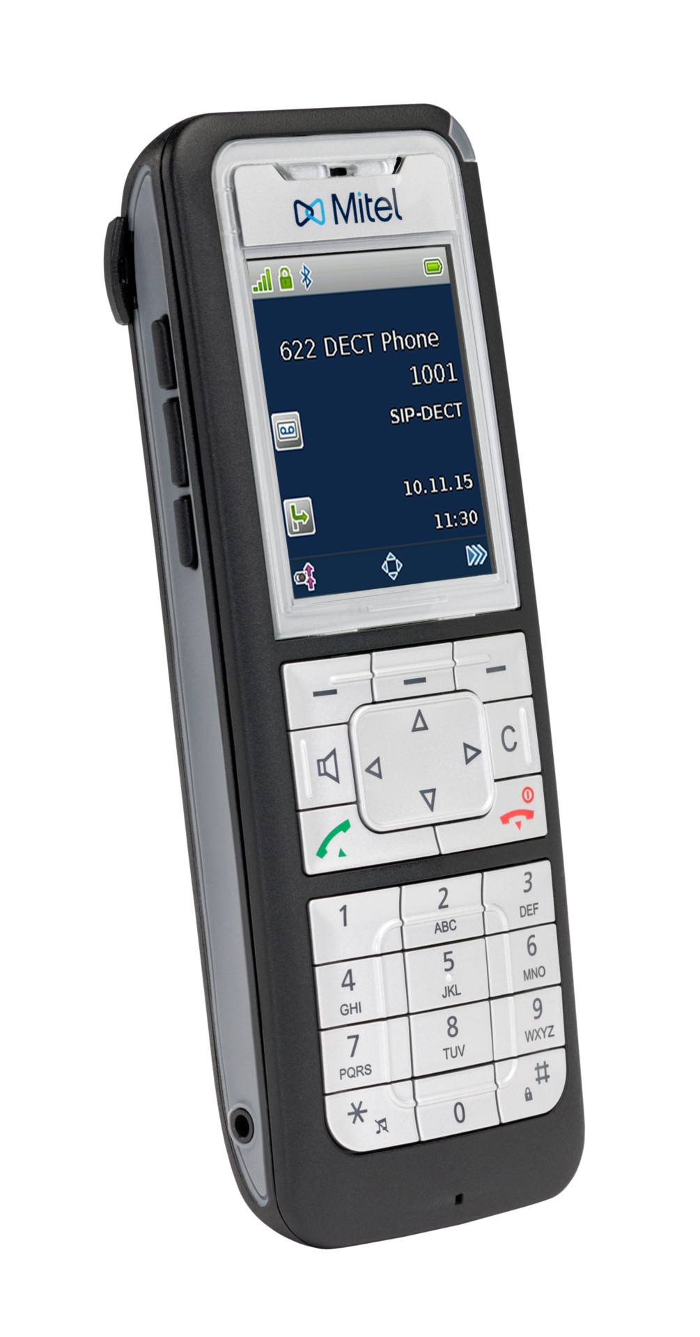Mitel 622 DECT Phone | 4Sight Communications