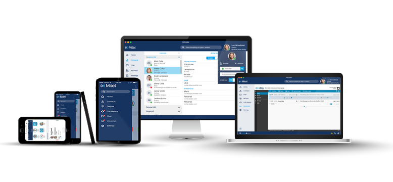 Mitel-Collaboration-Software