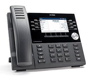 Mitel-MiVoice-6930-IP-Phone