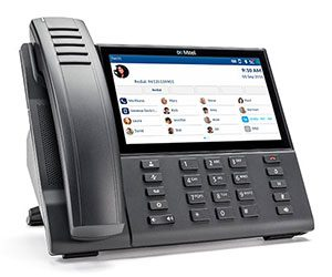 Mitel-MiVoice-6940-IP-Phone