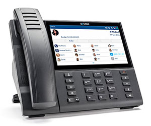 Mitel IP Phones | 4Sight Communications