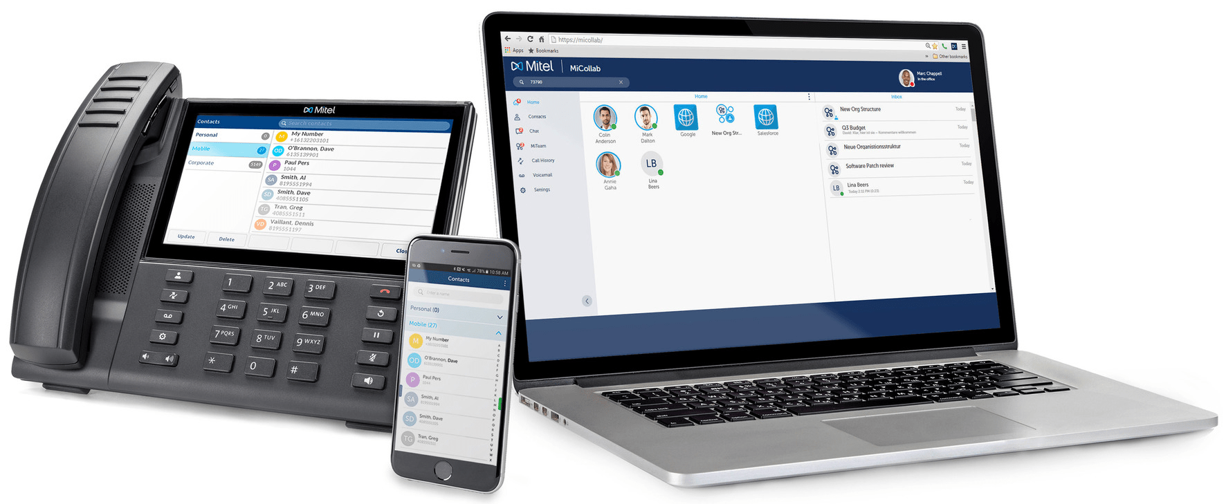 Mitel-Unified-Communications-Trio