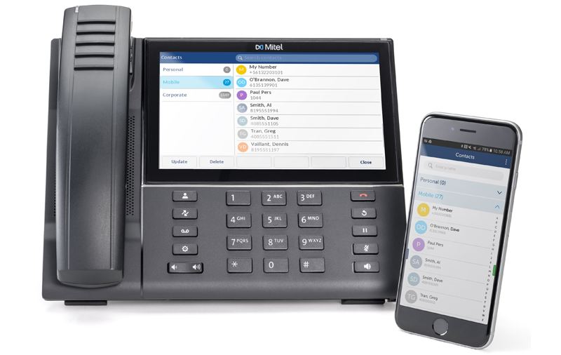 Mitel-6940-with-mobile