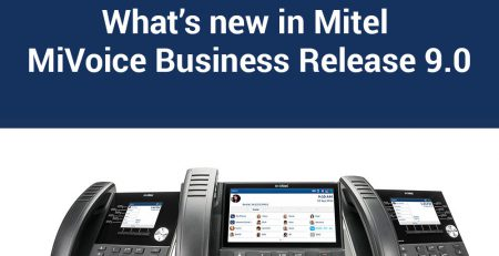 Mitel-MiVoice-Business-Version-9