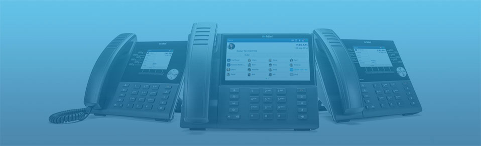 Mitel 5200 Series Set Support Update | 4Sight Communications