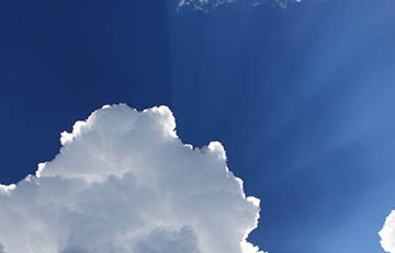 10 Reasons for a Cloud Based Solutions
